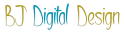 BJ Digital design